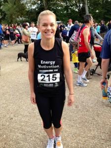 10km Run Photo