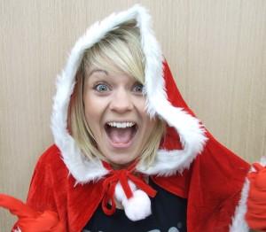Lorna Christmas